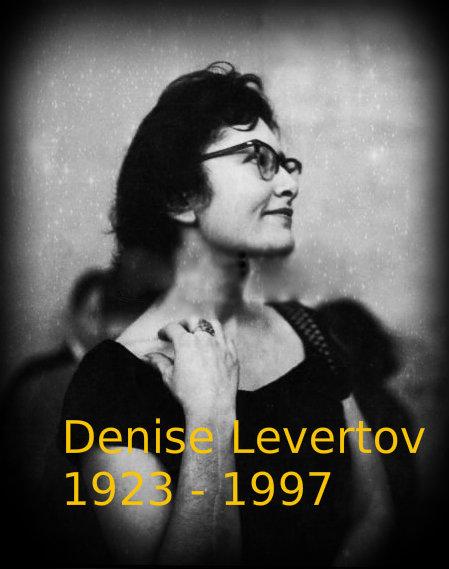 Deniselevertov with name