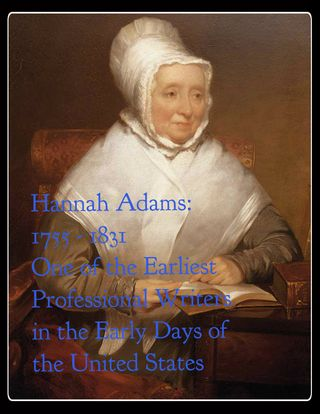 Hannah adams color with name