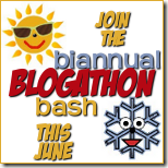 June blogathon