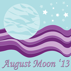 August moon prompt