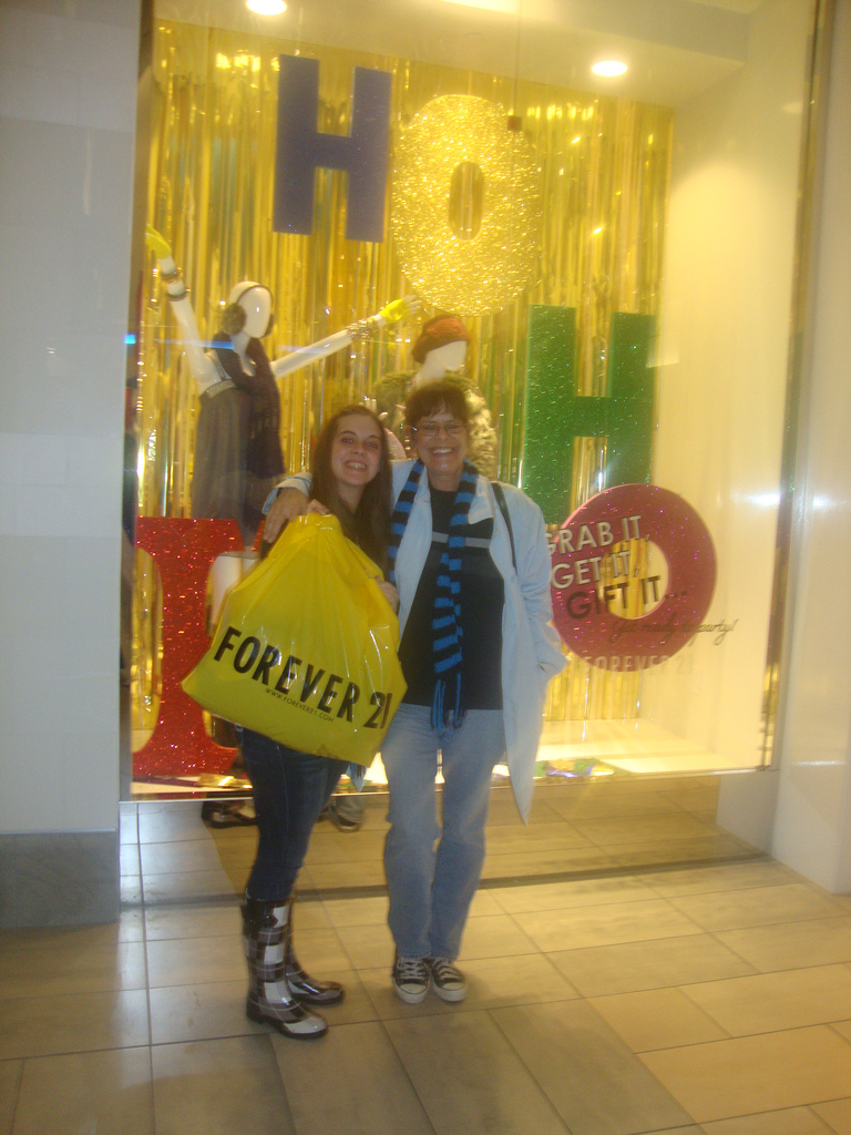 Shopping miracle 2