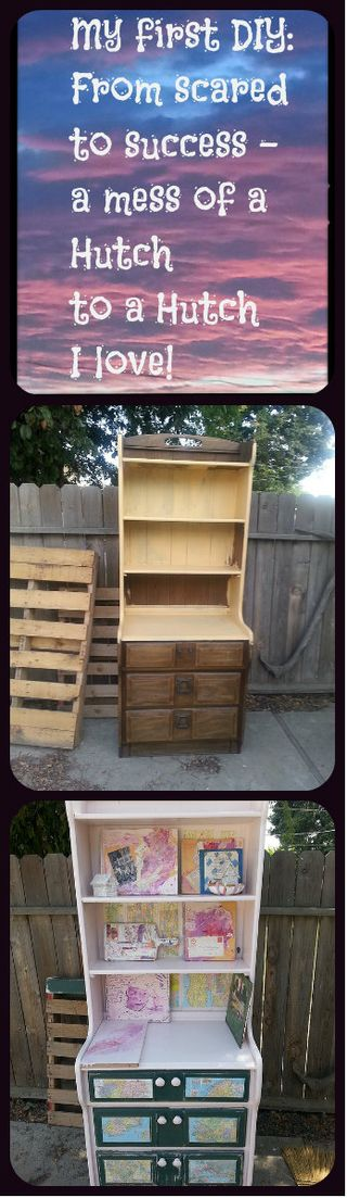 Hutch collage