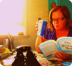Smallwritingwell