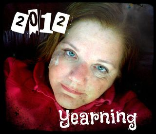 My tactic in 2012, after my melanoma surgery, was to shut off yearning