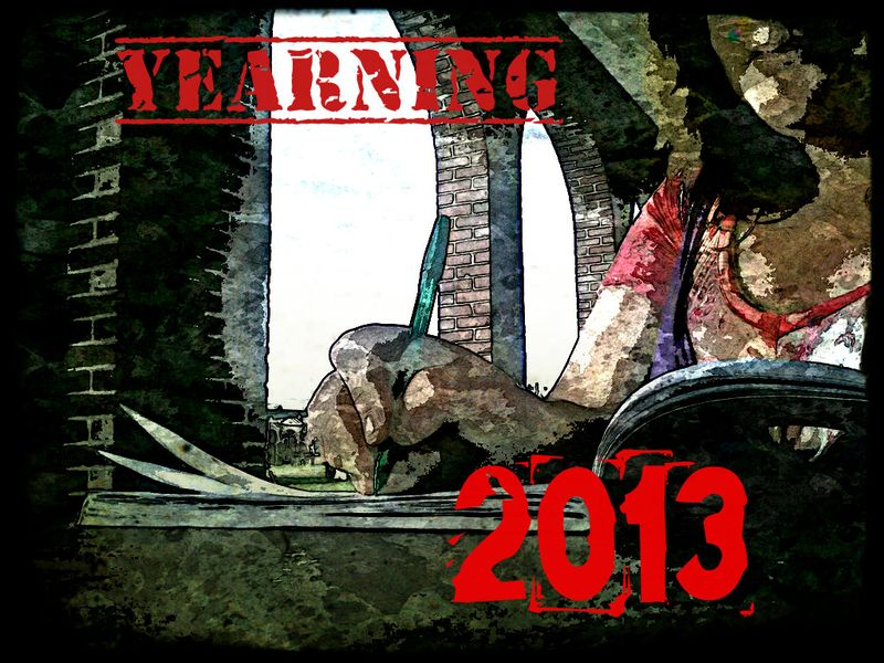Yearnings 2013