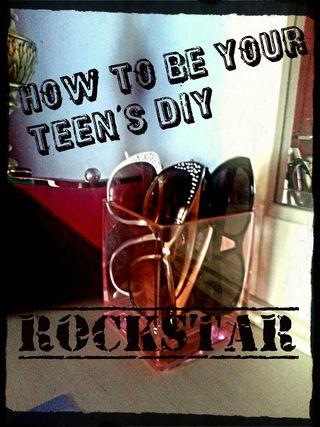 Easiest diy ever w rockstar