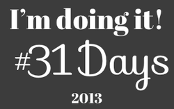 31days logo