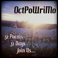 31 poems 31 days