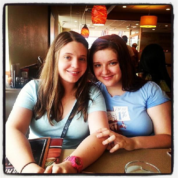 Gorgeous girls 1