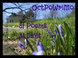 Emily octpowrimo completed