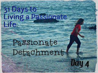 31days day 4