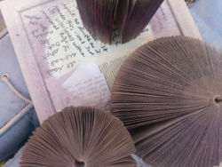 Book Sculptures by Julie Jordan Scott