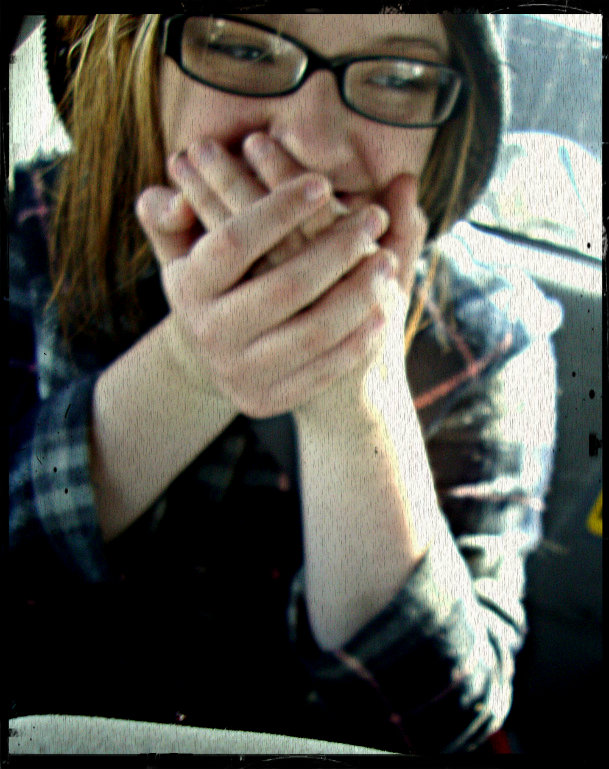 Emma laughs 2