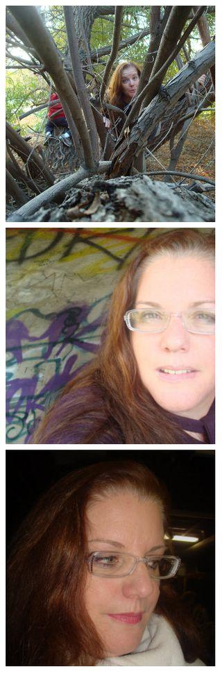 2007 selfie