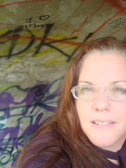 Selfie 2007 1