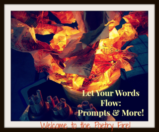 Let Your Words Flow: Prompts & More for Your Writing, Blogging & Creativity - Roald Dahl on Passion!