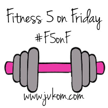 Fitness on Friday
