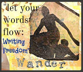 Wander 2 freedom