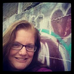 Julie Jordan Scott, Writer, Creative Life Coach, Speaker, Trainer, Teacher, Performance Poet