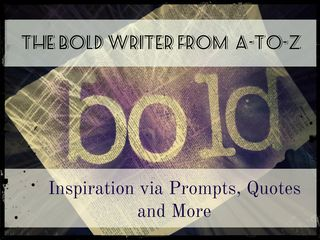 A to Z Bold Banner