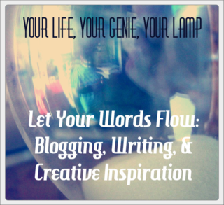Let Your Words Flow: Quotes, Prompts & More for Your Inspiration