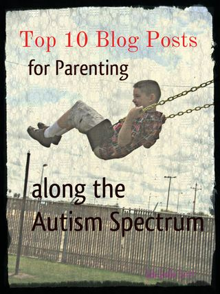 Top autism blog posts ready