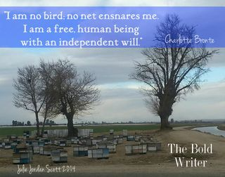 Freedom - The Bold Writers