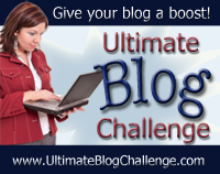 Ultimate blog challenge banner thingee