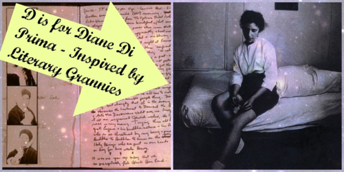 """""""Beatnik"""" poet - Revolutionary Thinker, Mom and Feminist"""