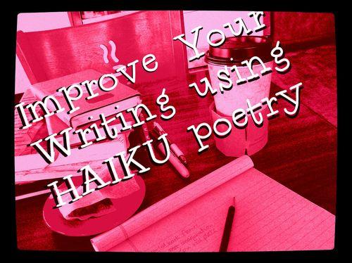 Haiku for cover