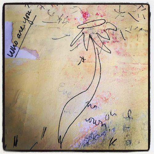 Wish different ways to make a dandelion