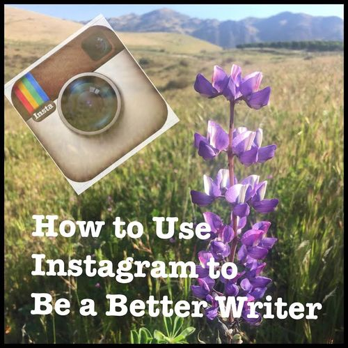 IG to be a Better Writer