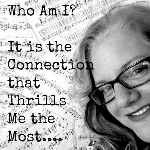 Who am I intro