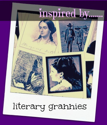 Be inspired by Literary Grannies in January: Writing Prompts, quotes and more to get your writing flow moving with ease.