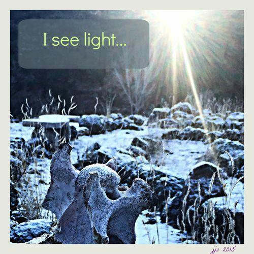 I see light final