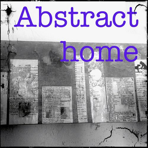 Abstract home