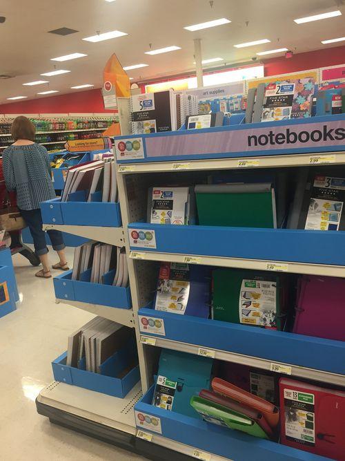 Grats back to school sales beginning