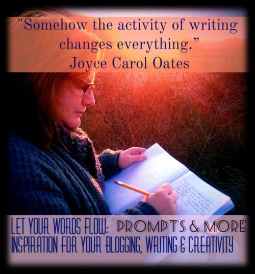 Actviity of writing changes everything