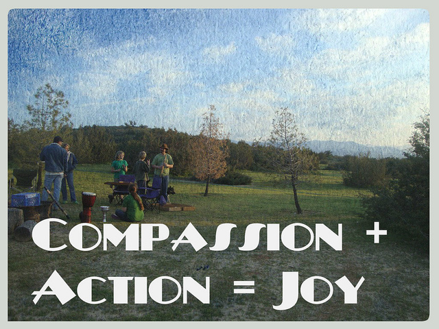 Compassion word of the day