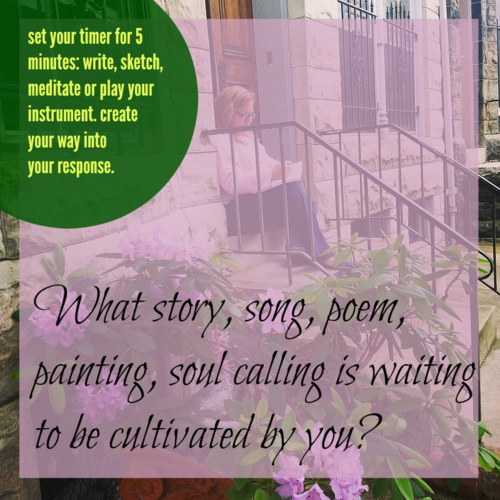 Cultivated story song poem with words