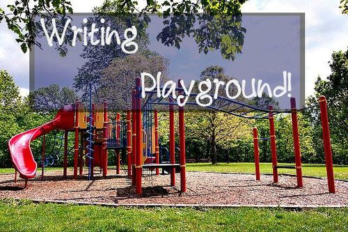 Writing Playground