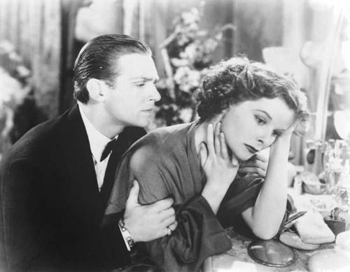 Katharine Hepburn for Lit Grannies