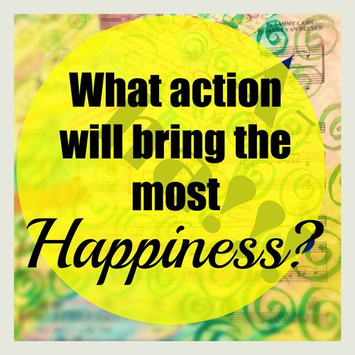 Action Happiness
