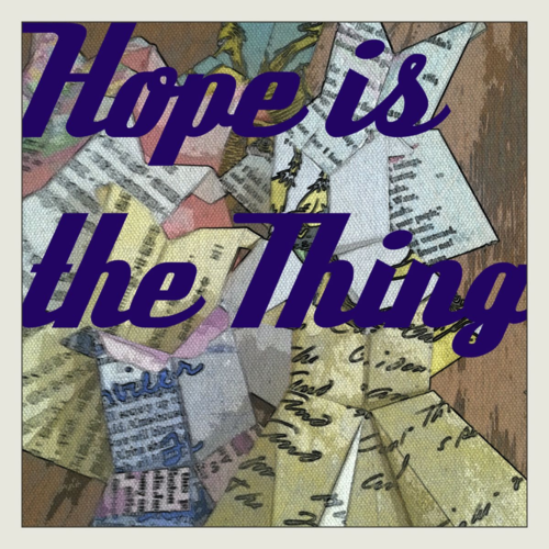 Emily Hope is the Thing Origami for Blog