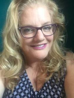 Julie Jordan Scott
