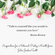 Talk like someone you love Brene Brown Day 1