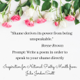 Brene Brown Speak to Shame Directly